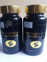 Hypoglycemic Capsules the New Approved 100%Cure for Diabetes/Sugar | Vitamins & Supplements for sale in Delta State, Ethiope West