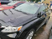 Lexus RX 2010 Black | Cars for sale in Lagos State, Lagos Mainland