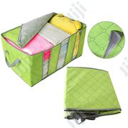 Fordable Storage Bag Organizer | Home Accessories for sale in Lagos State, Amuwo-Odofin