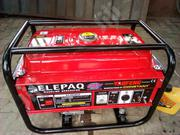This Is Constant Elepaq Model Number EC5800CX .100%Copper Coil. 3.5kva | Building Materials for sale in Lagos State, Ojo