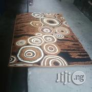 Center Rug 3*5 Brown   Home Accessories for sale in Lagos State, Lagos Island