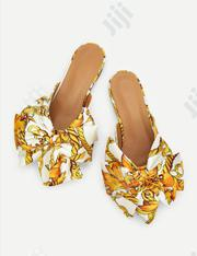 Quality Ladies Material Half Shoe | Shoes for sale in Lagos State, Ojodu