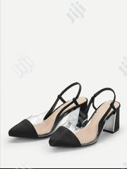 High Quality Ladies Half Sandals | Shoes for sale in Lagos State, Ojodu