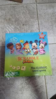 Scrabble Junior | Books & Games for sale in Lagos State, Lagos Island