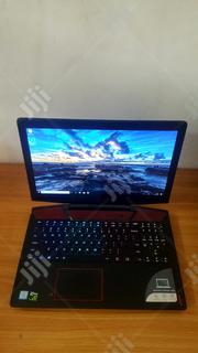 Laptop Lenovo Legion Y720 8GB Intel Core i7 SSD 1T   Laptops & Computers for sale in Lagos State, Ikeja