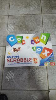 My First Scrabble | Babies & Kids Accessories for sale in Lagos State, Lagos Island