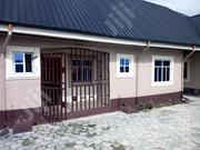 To Let - A Standard One (1) Flat@ Eneka, Port Harcourt | Houses & Apartments For Rent for sale in Rivers State, Obio-Akpor