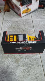 Suv Remote Control Car | Toys for sale in Lagos State, Lagos Island