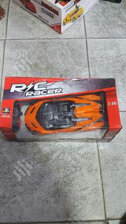 Red Racing Car With Remote Control | Toys for sale in Lagos State, Lagos Island