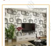 3D Wallpaper | Home Accessories for sale in Lagos State, Ojodu