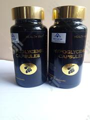 Norland International Hypoglycemic Capsule Permanent Cure for Diabetes | Vitamins & Supplements for sale in Delta State, Ika South
