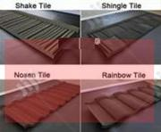 Durable New Zealand Stone Coated Roofing Sheets Nosen | Building & Trades Services for sale in Rivers State, Abua/Odual
