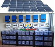 Extremely Rugged,Professionally Installed Solar Powered 30kva Inverter | Solar Energy for sale in Abuja (FCT) State, Wuse 2