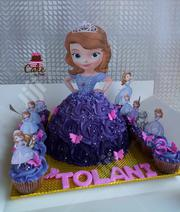 Sofia The First Cake | Party, Catering & Event Services for sale in Lagos State, Alimosho