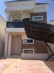 Massive 5bedroom Fully Detached Duplex With Bq in Ikota Lekki | Houses & Apartments For Sale for sale in Lagos State, Lekki Phase 1