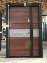 Turkey High Quality 4 Ft High Security Doors | Doors for sale in Lagos State, Surulere