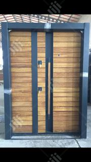 Turkey High Quality 5 Ft High Security Doors In Different Designs | Doors for sale in Lagos State, Surulere