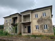 Twin Duplex of 4 Bedrooms at Kolapo Ishola Estate Akobo Ibadan | Houses & Apartments For Sale for sale in Oyo State, Lagelu