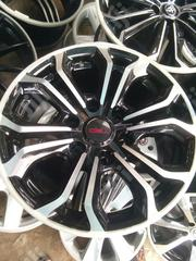 Allowed Wheels And Tyers | Vehicle Parts & Accessories for sale in Lagos State, Victoria Island