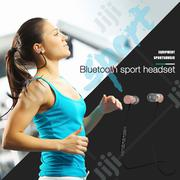 Earbuds Gym Headset | Headphones for sale in Lagos State, Ikeja