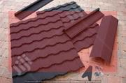 Confirm Stone Coated Roofing Sheets @Docherich NIG LTD | Building & Trades Services for sale in Rivers State, Port-Harcourt