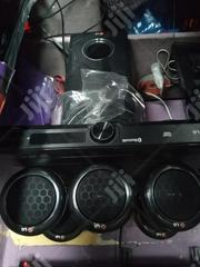 LG Hometheater System With Bluetooth | Audio & Music Equipment for sale in Rivers State, Obio-Akpor
