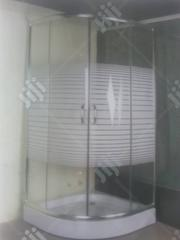 Round Shower Cubicles   Plumbing & Water Supply for sale in Lagos State, Amuwo-Odofin