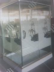 Square Shape Shower Cubicle   Plumbing & Water Supply for sale in Lagos State, Amuwo-Odofin