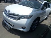 Toyota Venza 2013 Limited FWD V6 White | Cars for sale in Lagos State, Apapa