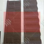 Nosen Trusted Gerard Stone Coated Roofing Sheets | Building & Trades Services for sale in Rivers State, Port-Harcourt