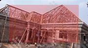 Trusted Gerard Stone Coated Roofing Sheets Bond   Building & Trades Services for sale in Rivers State, Port-Harcourt