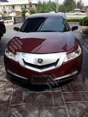Acura TL SH-AWD 2010 | Cars for sale in Lagos State, Lagos Island