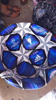 Champion League Ball Adidas | Sports Equipment for sale in Lagos State, Ikeja