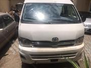 2011 Model Toyota Hiase | Buses & Microbuses for sale in Lagos State, Ikeja