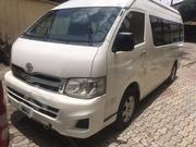 Toyota Hiase Bus 2012/13 Model | Buses & Microbuses for sale in Lagos State, Ikeja