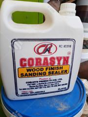 Corsyn Wood Finish | Building Materials for sale in Lagos State, Mushin