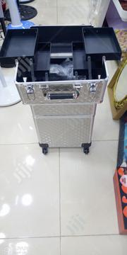 Perfect And Unique Pro Makeup Box | Tools & Accessories for sale in Lagos State, Epe