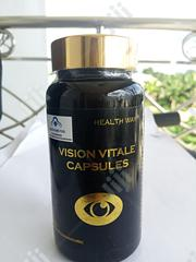 Vision Vitale Amazing Permanent Cure for Glaucoma,Macular Degeneration | Vitamins & Supplements for sale in Oyo State, Ido
