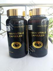 Vision Vitale No 1 Solution To All Macular Degeneration, Glaucoma, | Vitamins & Supplements for sale in Oyo State, Egbeda
