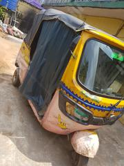 Tricycle 2004 Yellow | Motorcycles & Scooters for sale in Lagos State, Gbagada
