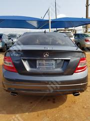 Mercedes-Benz C300 2009 Gray | Cars for sale in Lagos State, Ikotun/Igando