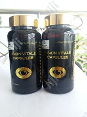 Cure Myopia, Catarracts, Glaucoma Permanently Using Vision Vitale | Vitamins & Supplements for sale in Oyo State, Oyo West