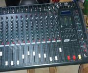 Audio Mixing Console | Audio & Music Equipment for sale in Lagos State, Mushin