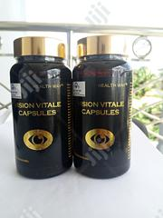Cure Myopia, Macular Degeneration, Glaucoma Effectively With Vision Ca | Vitamins & Supplements for sale in Akwa Ibom State, Uyo