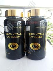 Get Rid of All Eye Problems Permanently. Norland Vision Vitale 100% | Vitamins & Supplements for sale in Akwa Ibom State, Eket