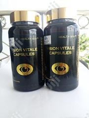 100% Natural and Effective Cure for All Eye Problems Norland Vision | Vitamins & Supplements for sale in Akwa Ibom State, Ikot Ekpene