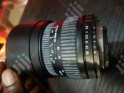 Sigima Lens 28-70mm It Works for Nikon | Accessories & Supplies for Electronics for sale in Lagos State, Ikeja