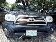 Toyota 4-Runner 2008 Limited Blue | Cars for sale in Abuja (FCT) State, Gwarinpa