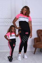 Balenciaga Mom and Daughter Joggers for All Purpose | Clothing for sale in Lagos State, Isolo
