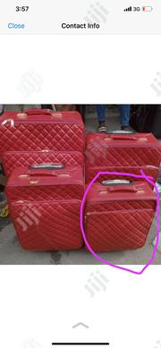 Complete Set of Luggage/Travel Box | Bags for sale in Lagos State, Lagos Island